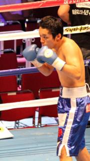 野口 貴彦 選手